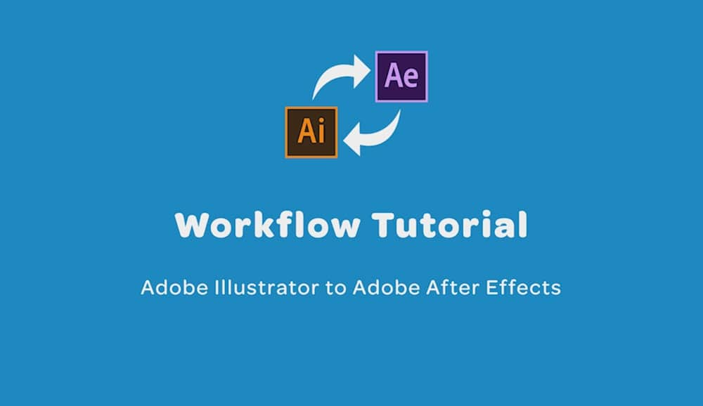 Illustrator to After Effects Tips and Tricks