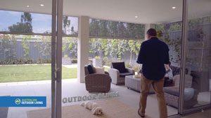 Australian Outdoor Living TV Commercial