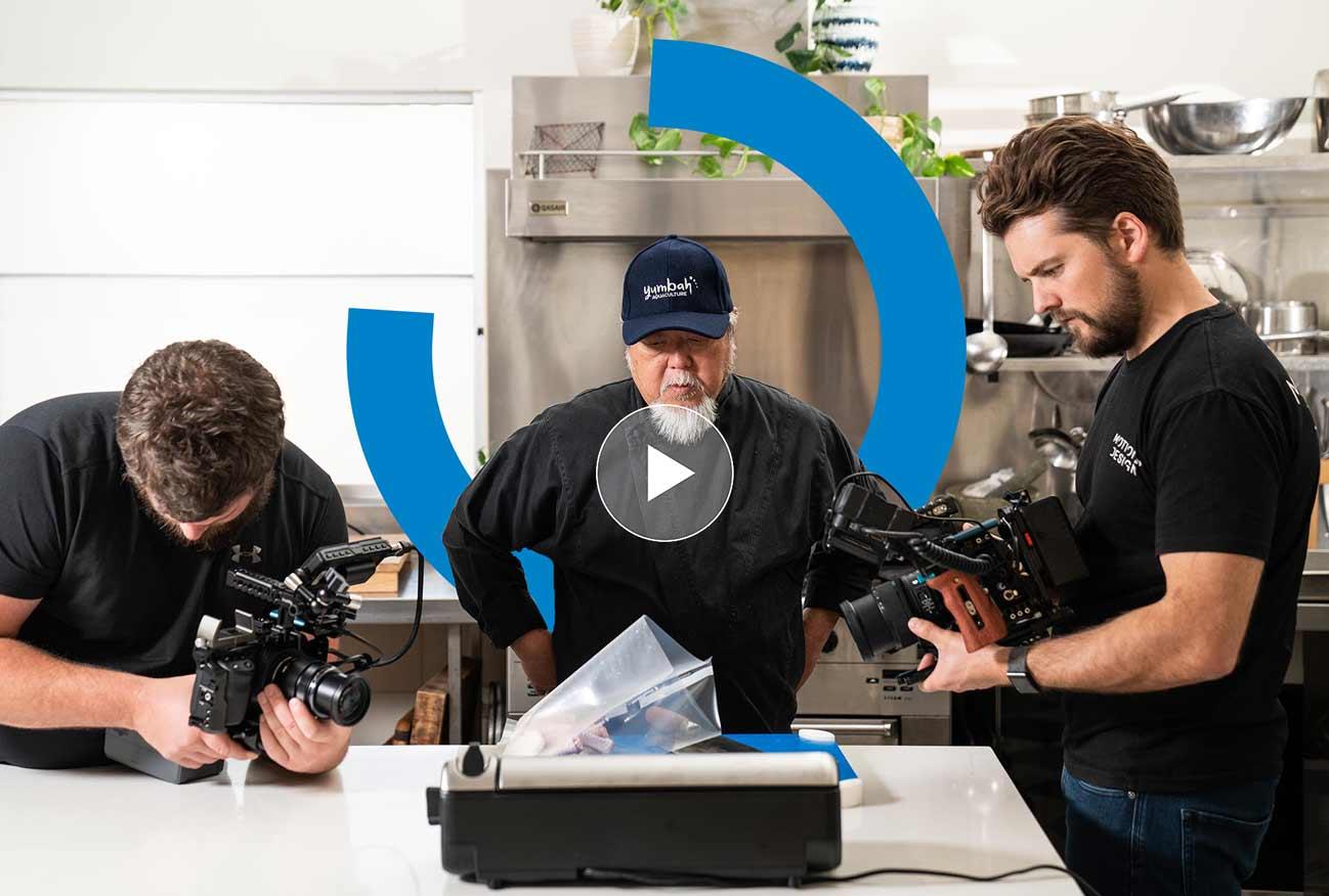 Yumbah Product Videography